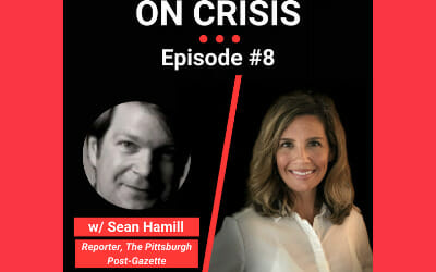 On Crisis: Episode 8