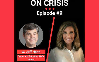 On Crisis – Episode 9